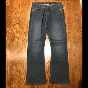 LIKE NEW DKNY Greenwich Stretch Jeans sz 12R